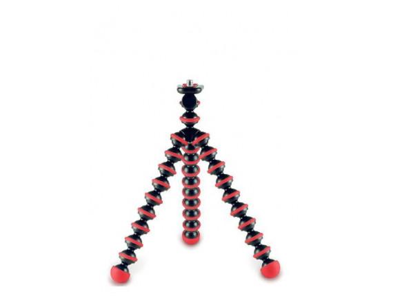 Штатив Joby Gorillapod Mini black/red (аналог)