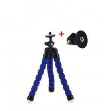 Штатив Joby RM-95 for Gopro blue (аналог)