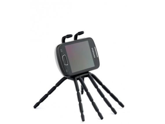 Штатив для смартфона Joby Spider Podium black (аналог)