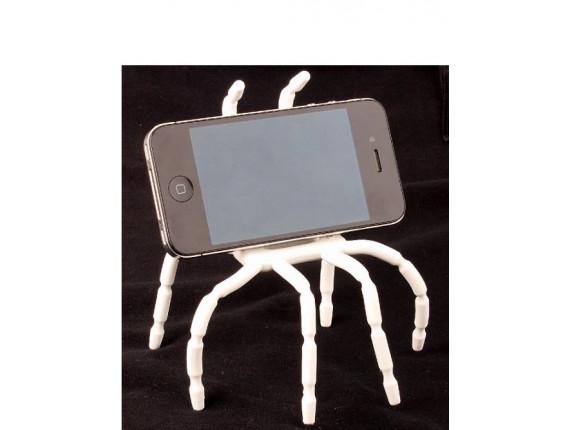 Штатив для смартфона Joby Spider Podium white (аналог)