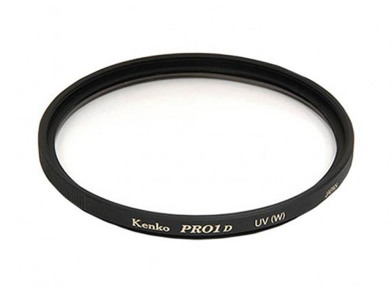 Светофильтр Kenko Pro1D UV 62mm
