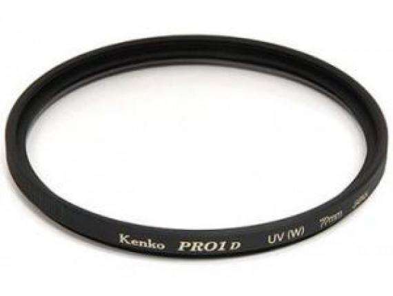 Светофильтр Kenko Pro1D UV 77mm