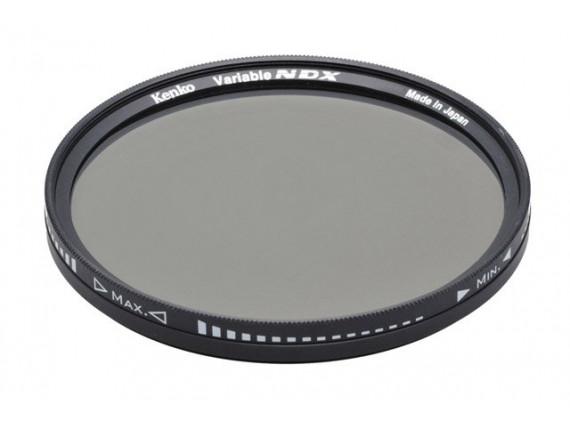 Светофильтр Kenko Variable NDX 77mm