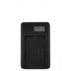 Зарядное устройство Kingma Travel charger for Canon LP-E6