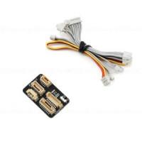 Комплект кабелей и плата DJI Phantom 2 FPV Cable & Hub