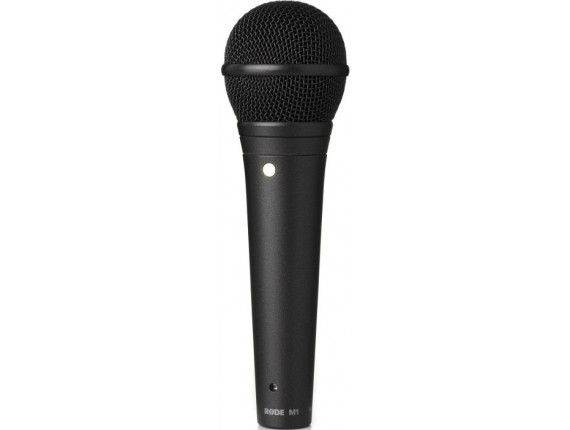 Концертный динамический микрофон Rode M1