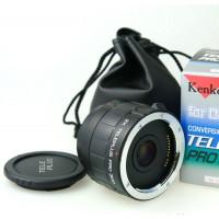 Конвертер Kenko DGX PRO300 2.0X для Canon AF
