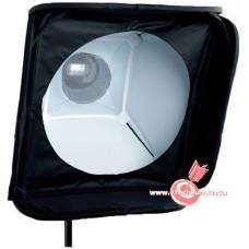 Софтбокс Lastolite Strobo Beauty Box 38x38cm (2650)