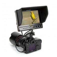 Контрольный монитор LILLIPUT 663-O/P2 HDMI IN/OUT