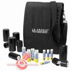 Зарядное устройство La Crosse BC 1000