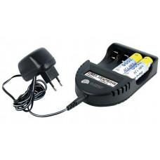 Зарядное устройство La Crosse BC 250