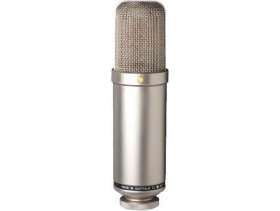 Ламповый микрофон Rode NTK