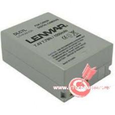 Аккумулятор Сanon NB-7L - Lenmar (DLC7L)