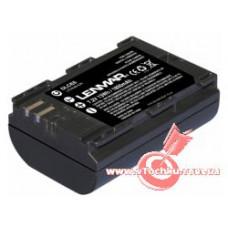 Аккумулятор Сanon LP-E6 - Lenmar (DLCE6)
