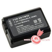Аккумулятор Sony NP-FW50 - Lenmar (DLZ307S)