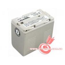 Аккумулятор Panasonic CGR-320 - Lenmar (LIP320)