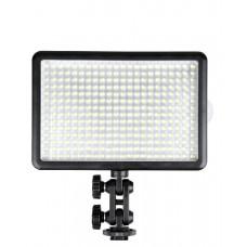 Накамерный свет Lishuai LED-308C