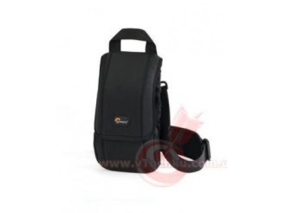 Чехол Lowepro S&F Slim Lens Pouch 75 AW Black