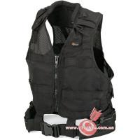 Жилет Lowepro S&F Deluxe Belt and Vest Kit (S/M)