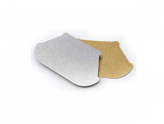 Набор вкладышей Lumiquest LQ-112 Metallic Insert (LQ-901 D)