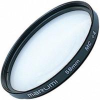 Светофильтр Marumi Close-UP+4 MC 43mm