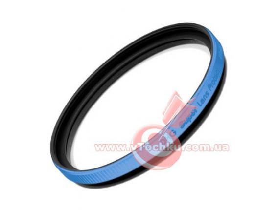Светофильтр Marumi DHG Super Lens Protect Blue 37mm