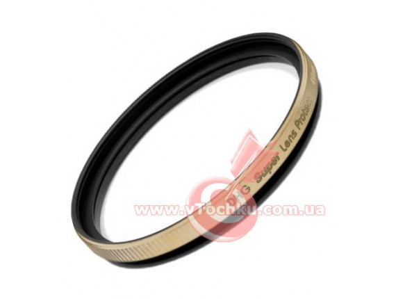 Светофильтр Marumi DHG Super Lens Protect Gold 58mm