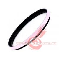 Светофильтр Marumi DHG Super Lens Protect Pink 49mm