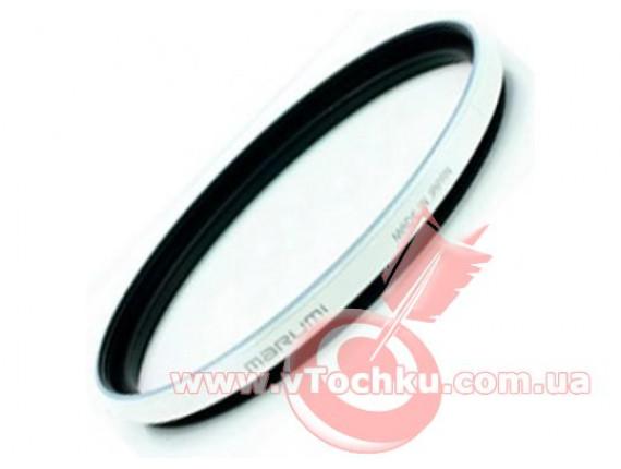 Светофильтр Marumi DHG Super Lens Protect White 37mm
