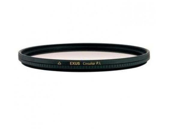 Светофильтр Marumi EXUS Circular PL 43mm