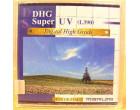 Светофильтр Marumi DHG Super UV (L390) 58mm