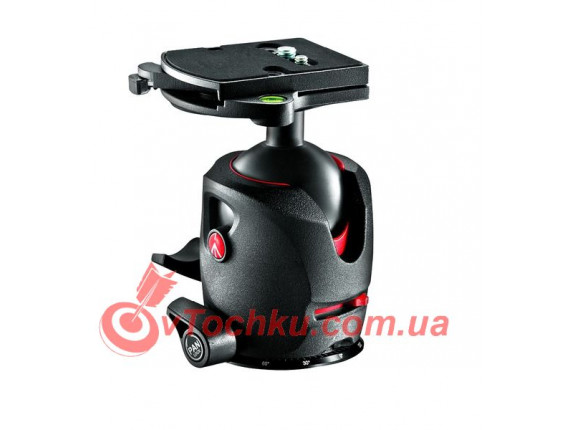 Головка Manfrotto MH057M0-RC4