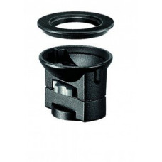 Адаптер Manfrotto 325N BOWL ADAPTOR