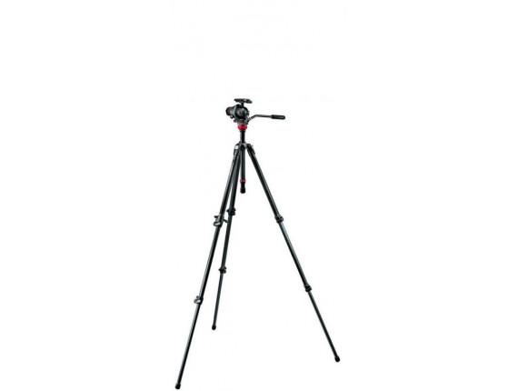 Штатив Manfrotto 755CX3-M8Q5 CF