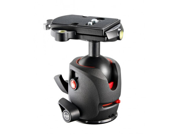 Головка Manfrotto MH055M0-RC4