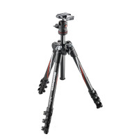 Штатив Manfrotto BEFREE Carbon MKBFRC4-BH