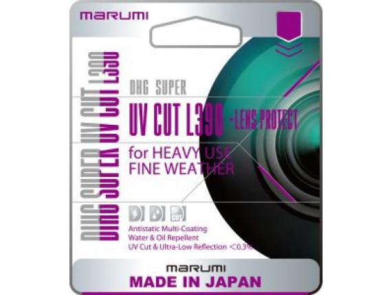 Светофильтр Marumi DHG Super UV + Lens Protect 49mm