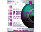 Светофильтр Marumi DHG Super UV + Lens Protect 62mm