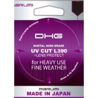 Светофильтр Marumi DHG UV + Lens Protect 72mm