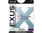 Светофильтр Marumi EXUS UV + Lens Protect 67mm