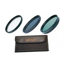 Набор светофильтров Marumi Filter Kit 58mm