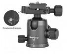 Штатив MeFoto GlobeTrotter Black (A2350Q2K)