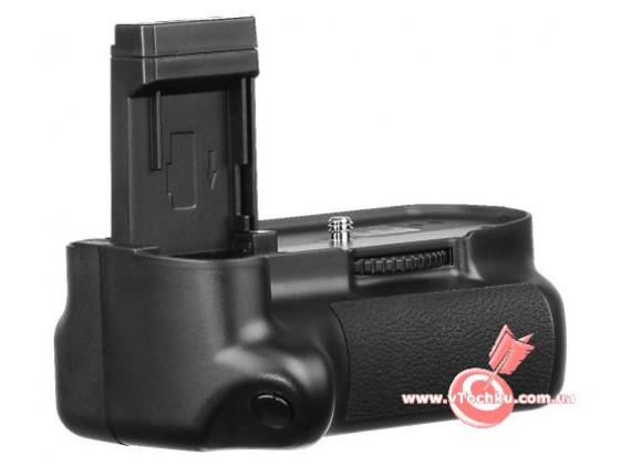 Батарейный блок Meike MK-1100D (Canon BG-E10)
