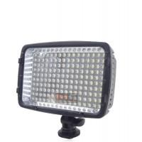 Накамерный свет Meike MK-160 LED