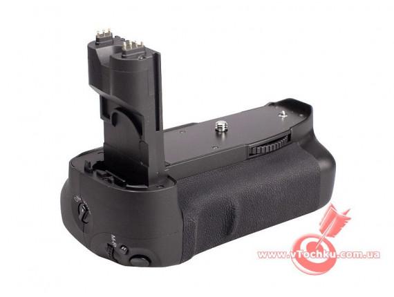 Батарейный блок Meike MK-7D (Canon BG-E7)