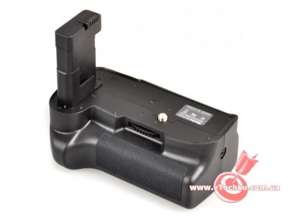 Батарейный блок Meike MK-D80 (Nikon MB-D80)