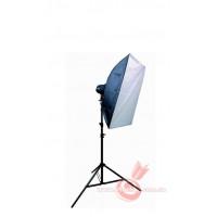 Набор студийного света Menik P-250 single kit