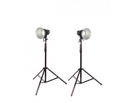 Набор студийного света Menik SM-300-2 KIT