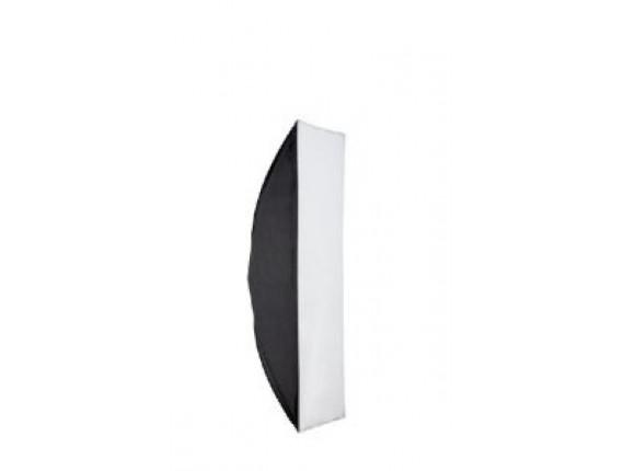 Софтбокс стрипбокс Menik SS-40120 40x120 см