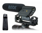 Микрофон пушка Rode VideoMic